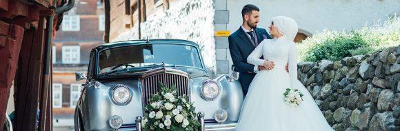 Hochzeitsvideo Liechtenstein