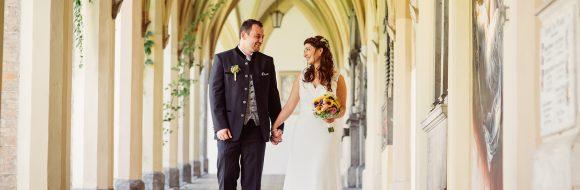 Hochzeitsfilm in Tirol – Steffi & Matthias