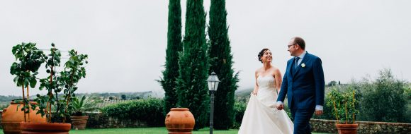 Hochzeitsfilm Toskana