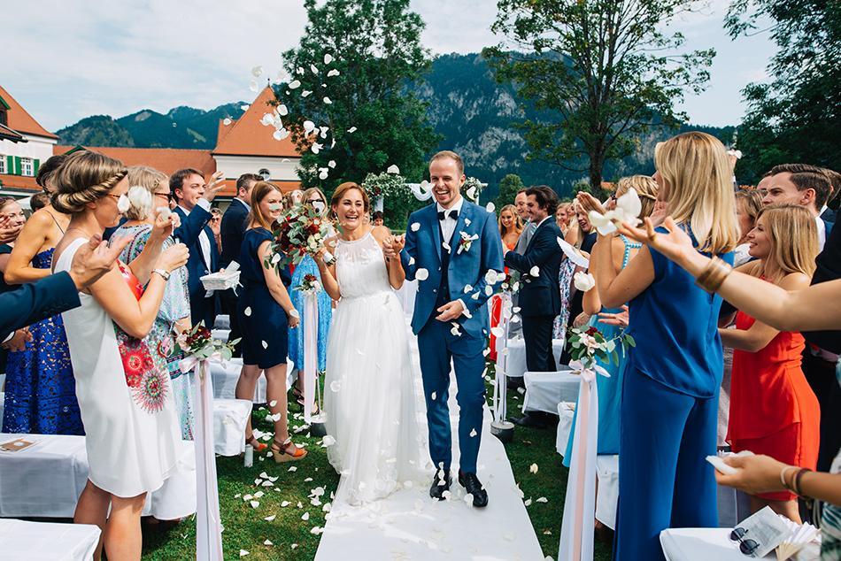 Hochzeitsfotograf München – Alice & Jan