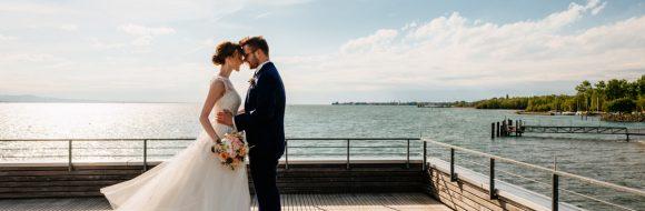 Hochzeitsvideo Bodensee – Stefanie & Patrick