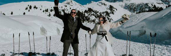 Hochzeitsvideo Tirol – Francesca & Tim