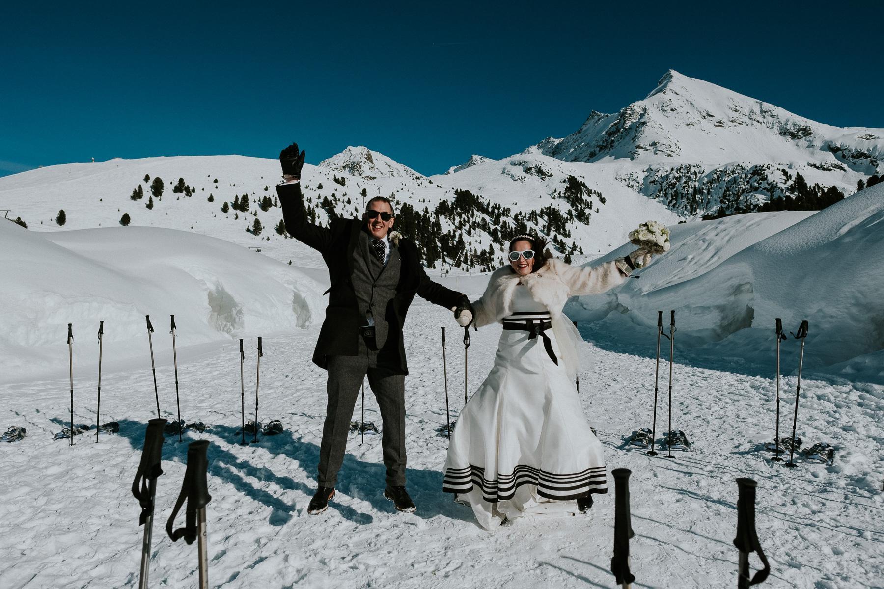 Hochzeitsfilm Tirol