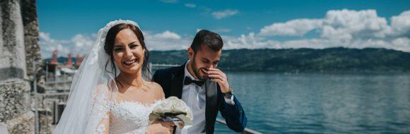 Hochzeitsvideo in Vorarlberg – Damla & Cem