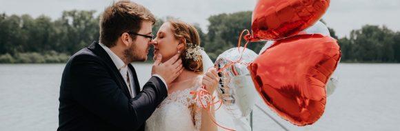 Hochzeitsvideo München – Pia & Lukas