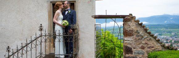 Hochzeitsvideo Südtirol – Tamara & Alex aus Bozen