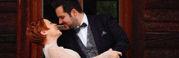 Hochzeitsfilm Tirol – Marcel & Conny