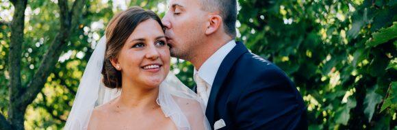 Hochzeitsvideo Wien – Julia & Michael