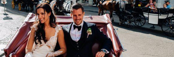 Hochzeitsvideo Wien – Rebecca & Severin