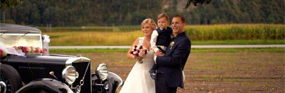 Hochzeitsfilm Tirol – Sara & Marco Trailer