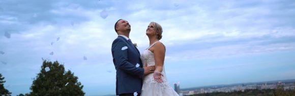 Hochzeitsfilm Wien – Bianca & Philipp
