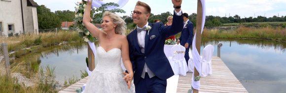 Hochzeitsvideo Wien – Alexandra & Florian