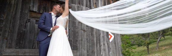Hochzeitsvideo Wien – Beatrice & Markus